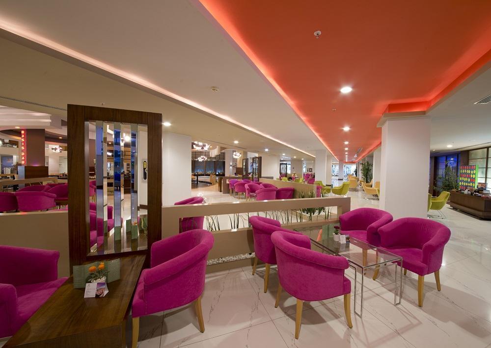 Limak lara de luxe hotel resort antalya for Hotel de luxe